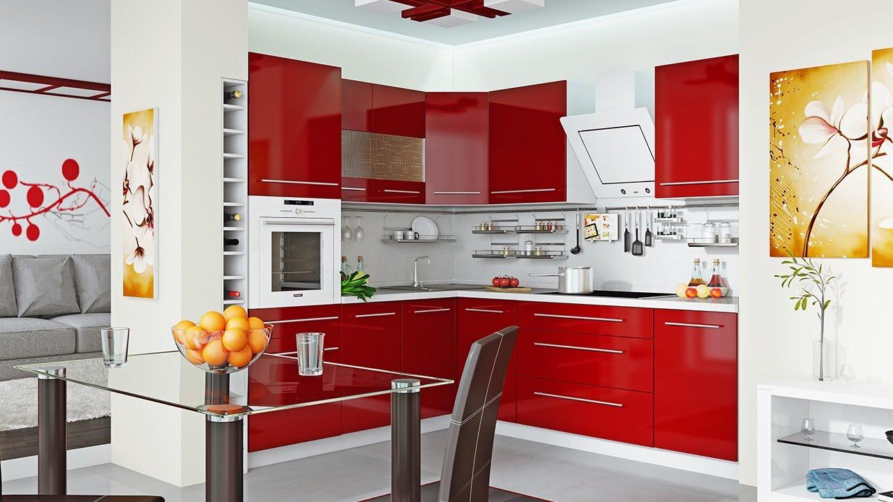 Kitchen Gallery Design Tips