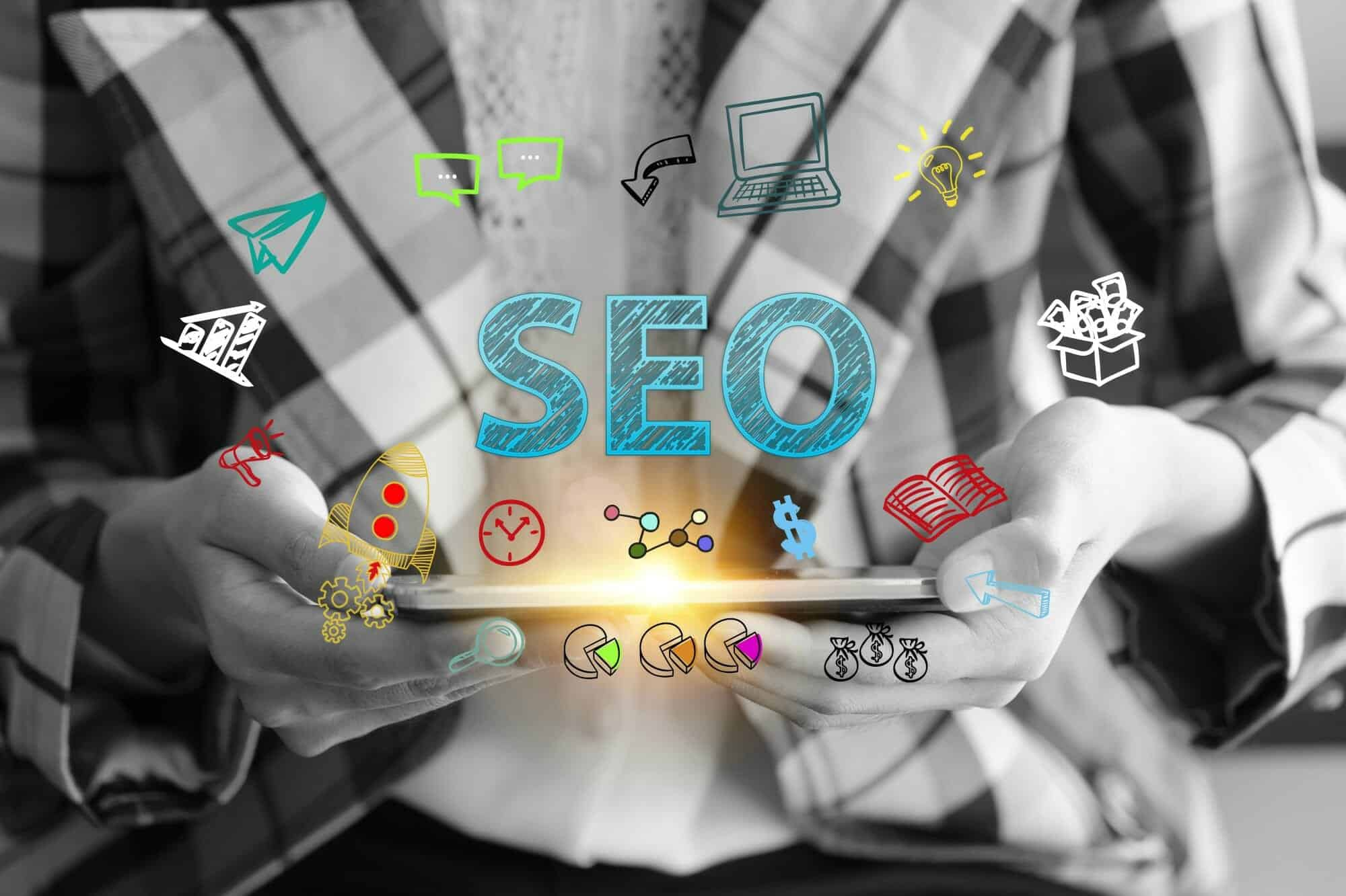 Why is SEO Basic for a Freelance Project?