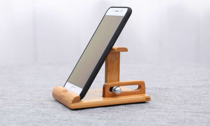 Lamicall Phone Stand for Desk
