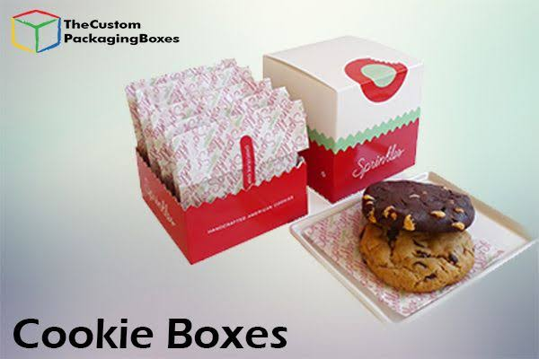 Best Boxes for Packaging Your Cookies